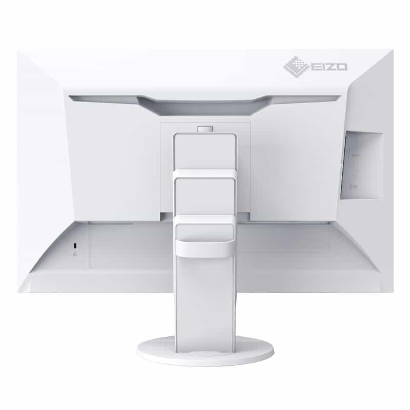 Ecran EIZO FlexScan LCD EV2457 Blanc
