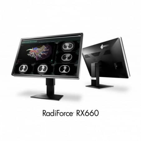 Ecran Eizo RadiForce RX660