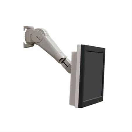 Ergotron Bras série 400 (gris) 45-007-099