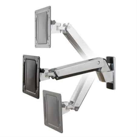 Bras interactif, HD (aluminium) 45-296-026