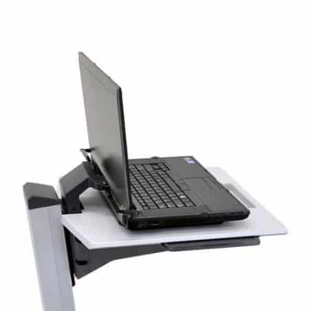 Chariot pour ordinateur portable Neo-Flex® 24-205-214