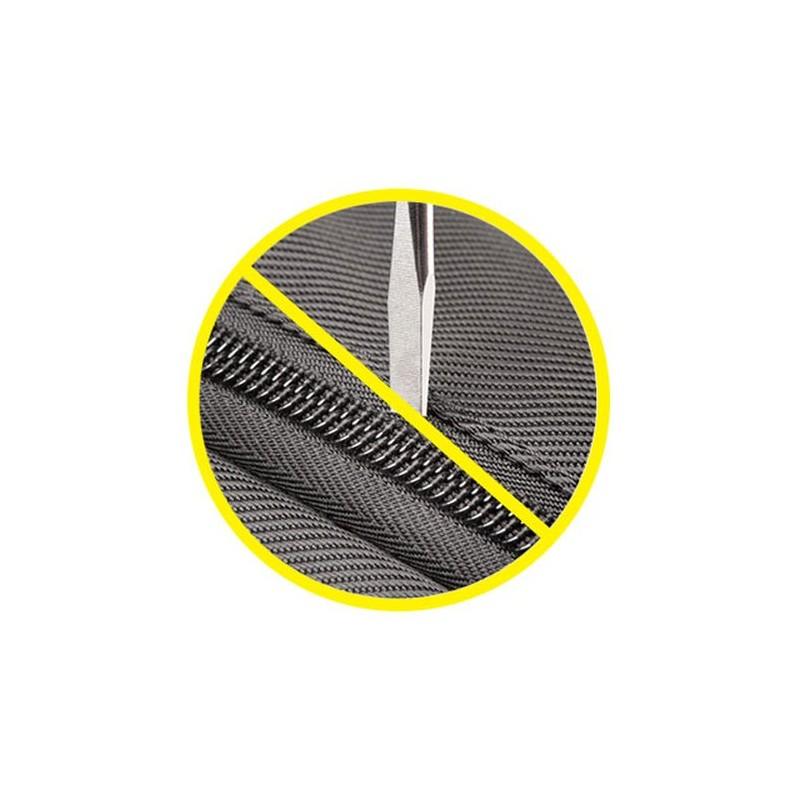 Charni/ères en T avec finition noire de 10,2 cm /à 45,7 cm pour porte et porte de placard 100 mm 450 mm