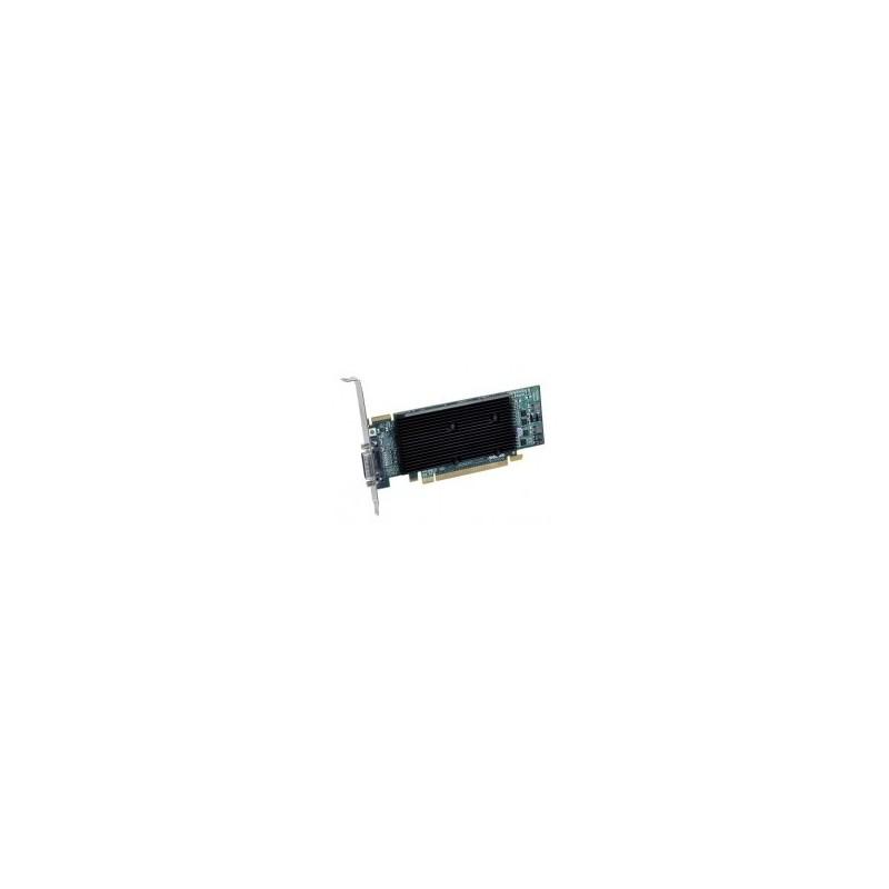 Carte Matrox M9120 Plus LP PCIe x16