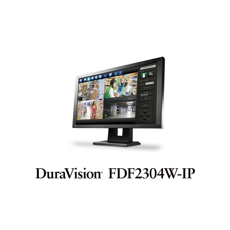 Ecran Eizo FDF2304W-IP