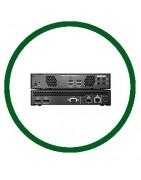 Prolongateur - Commutateur KVM - Multi Ecran - Réseau - HDMI