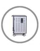 Chariot Informatique Médical Pour Odinateur / PC Portable