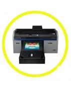 Imprimante Textile Impression Directe - DTG